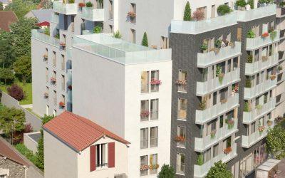 Construction de 54 logements collectifs – Champigny-Sur-Marne (94)